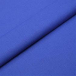Бязь 150 см синяя, пл.100 г.м²