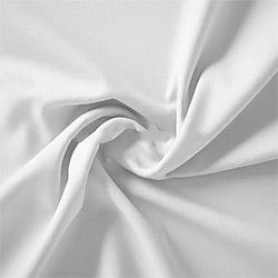 Ткань фланель 75 см отбеленная пл.170 г.м²