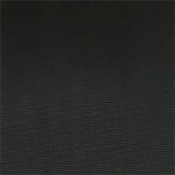 Ткань палаточное полотно 150 см цвет черный пл.230 г.м²