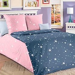 Перкаль 150 см Звездное небо 1