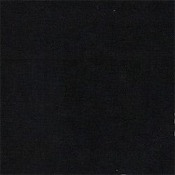 Рогожка 148 см черная пл.272 г.м²