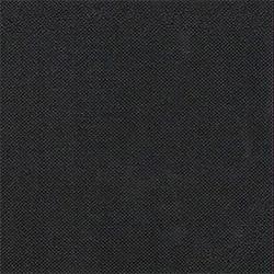 Рогожка 150 см черная пл.250 г.м²