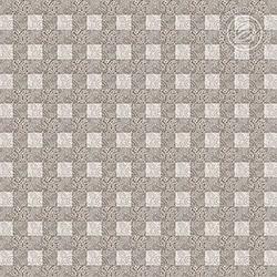 Ткань рогожка 150 см, рисунок Персия