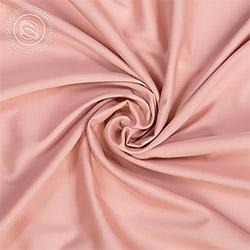 Ткань сатин 220 см, цвет Бежевый