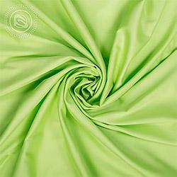 Сатин 220 см, цвет Салатовый