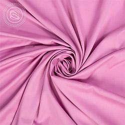 Ткань сатин 220 см, цвет Сирень