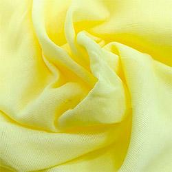 Ситец 80 см желтый пл.65 г.м²