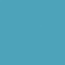 Тиси 150 см ткань гладкокрашеная цвет морская волна хлопок 35%
