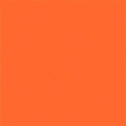 Ткань тиси 150 см гладкокрашенная хлопок 35% цвет оранжевый 361 пл.118 г.м²
