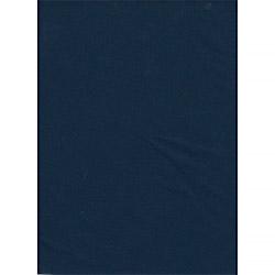 Ткань твил 150 см гладкокрашенный темно синий пл.200 г.м²