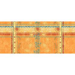 Ткань вафельное полотно 150 см Полдень 1