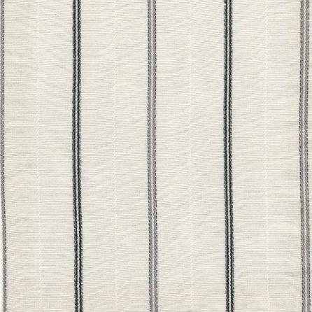 Тик матрасный смесовый сорт 2, пл.170 г.м², полосы. Цвет белый. Вид 1
