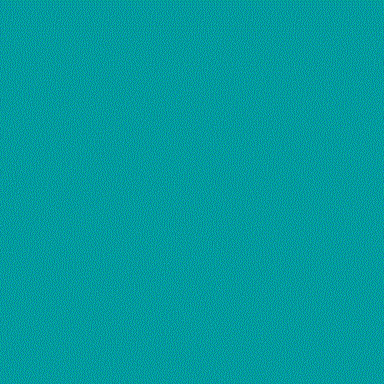 Тиси ткань гладкокрашеная цвет бирюза хлопок 20%, однотонный. Цвет бирюзовый. Вид 1